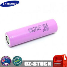 Samsung 35E INR 18650 20A 3500mAh 3.7V Rechargeable Lithium Battery