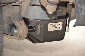 Nissan Patrol GQ/GU Front Diff Cover Guard Protector Roadsafe 4x4