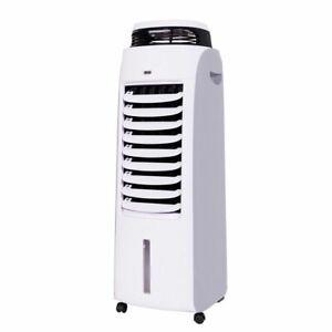 Haverland BaE Tragbarer Verdampfer + Anti Mücken Funktion Air Cooler Luftkühler