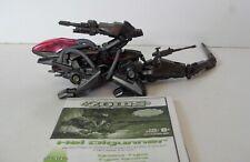 Zoids: Assembled Model Kit, Hel Digunner 1/72 scale. Used Htf.