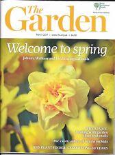 RHS THE GARDEN Magazine - March 2017