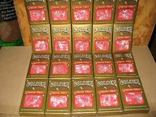 Golden Cigarette Filters Display box of 400 Filters New filters Tar Smoke Smart