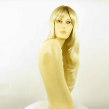 length wig for women blond very clear golden ref: betty ys PERUK
