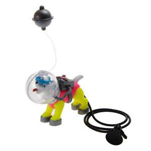 Landscape Fish Tank Aquairium Bubble Space Dog Decoration Animal Decoration