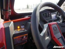 Polaris RZR 800 Plug & Play Turn Signal Kit w/ Toggle Switch and Dash Horn Kit