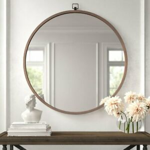 Amazingly Elegant Modern & Contemporary Beveled Accent Mirror - FREE SHIPPING