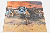 38 Special – Special Forces, VINYL LP