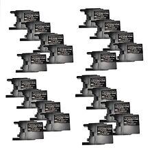 20 les Cartouches D'Encre Compatible avec Brother DCP-J525W,J725DW