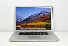 "Apple MacBook Pro 17"" / Matt / i7 2,2 GHz / 4GB / 750GB HDD / 2011"