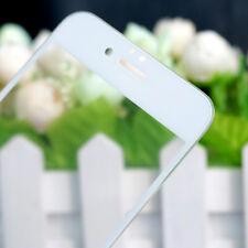iPHONE 6 6S ★ 3D FULL-COVER ★ SCHUTZGLAS 9H SCHUTZFOLIE GLAS WEISS SCHWARZ