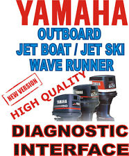 High Quality YAMAHA Marine Outboard Jet Boat Wave Runner diagnostic interfaceYDS
