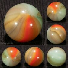 AWESOME Master Made Sunburst Vintage Marble 5/8 mint- hawkeyespicks
