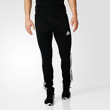 adidas Mens T16 CLIMALITE Sweat Pants Sports Running Gym Tracksuit Bottoms