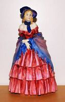 ROYAL DOULTON A VICTORIAN LADY HN728 ***** EXCELLENT CONDITION *****