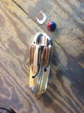 Brass bow boat light  Vintage