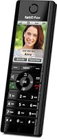 AVM FRITZ!Fon C5 DECT Telefon für FRITZ!Box, Farbdisplay, HD-Telefonie #2