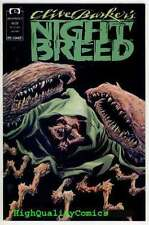 NIGHT BREED 7, NM, Clive Barker, Joe Chiodo, Monster, 1990, more Horror in store