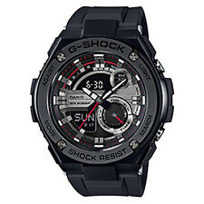 Casio G-Shock GST-210B-1A GST-210B Mineral Glass Watch Brand New