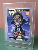 Rare Kobe Bryant As Dracula 1999 Sports Illustrated for Kids Halloween Card 842
