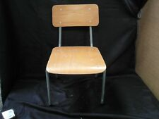 VINTAGE RETRO CHILDS CHAIR