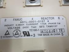 FANUC A81L-0001-0157 Reactor