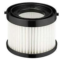 Milwaukee 49-90-1951 Casa Replacement Filter for 0882-20 M18 Compact Vacuum