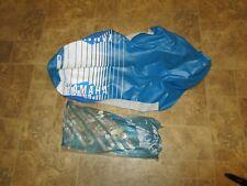Yamaha Banshee teal seat cover new