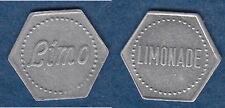 Al-Marke Limo / LIMONADE (TT20) stampsdealer