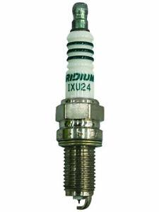 Denso HP Iridium Spark Plug FOR BMW 3 SERIES E46 (IXU24)