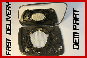 RANGE ROVER SPORT HST 2005-2009 DOOR WING MIRROR GLASS HEATED LEFT HAND SIDE
