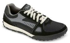 S Sport by Skechers Men's Black Fusion Sneaker Athletic Shoe w/Memory Foam
