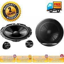 Pioneer TS-G170C Pioneer 2-way Speakers Component 17cm speakers