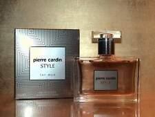 39,80€ /100ml   Pierre Cardin Style for men  Eau de Toilette 50ml OVP in Folie