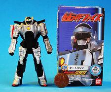 Japan Animation Masked Kamen Rider 555 Faiz AUTO VAJIN Figure Model A502