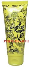Versace Yellow Diamond By Versace 3.3/3.4oz. Body Lotion For Women New & Unbox