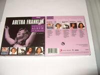 Aretha Franklin  Original Album Classics (2010) 5 cd  New & Sealed