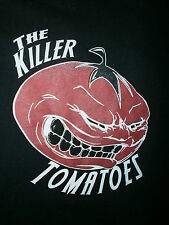 KILLER TOMATOES T SHIRT Band Concert Tour Attack Of 2X/3X XXXL