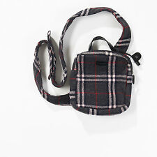Picard Damen-Schultertaschen mit verstellbaren Trageriemen und Reißverschluss