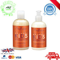 Shea Moisture Shea Moisture Mango & Carrot Kids Shampoo and Conditioner Set