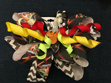 New 6� Custom Boutique Hairbow Disney World Vacation Lego Star Wars Movie Party