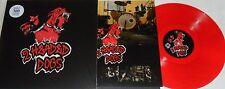 "LP 2 HEADED DOGS ""Same"" - RED VINYL 300 copies NASONI REC. N 182  - STILL SEALED"