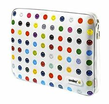 "SMILEY MACBOOK PRO SLEEVE 15"" PROTECTIVE CASE COVER"
