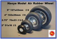 Haoye Model Air Rubber Wheel 2.75""
