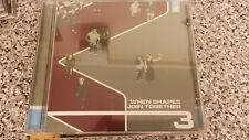 when shapes join together 3   (cd)