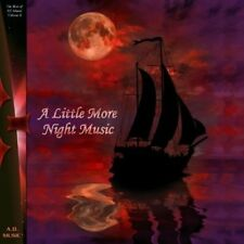 A Little More Night Music [CD]