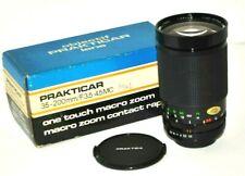 Praktica MC  Auto  Zoom  3,5-4,5 / 35 - 200mm ,  M42  Gewinde