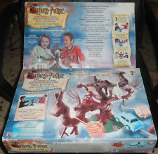 GIOCO GAME HARRY POTTER 2 CAMERA SEGRETI-IL PLATANO PICCHIATORE/WHOMPING WILLOW