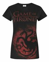 Game Of Thrones House Targaryen Women's T-Shirt