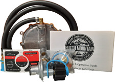 ** NEW Honda EU2200i Propane Generator Conversion Kit **