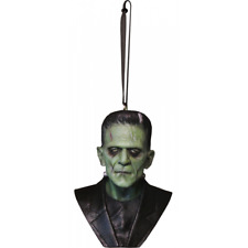 Frankenstein Ornament Trick or Treat Studios Universal Monsters Holiday Horrors